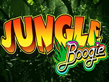 Играть в казино 777 в автомат Jungle Boogie